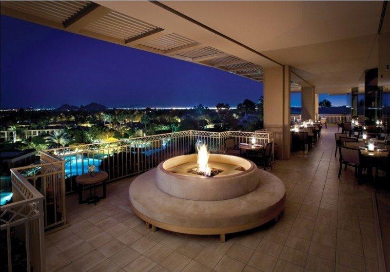 Starwood vende un hotel de lujo en Arizona por 355 M €