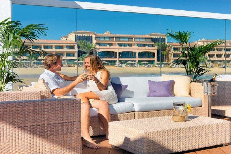 Gran Hotel Atlantis Bahía Real obtiene por quinta vez el certificado de excelencia de TripAdvisor