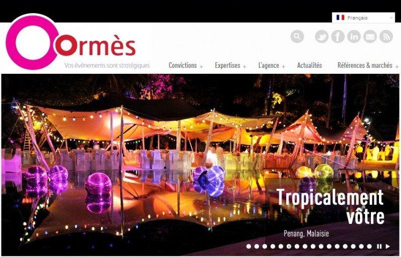 CWT adquiere la agencia corporativa francesa Ormès