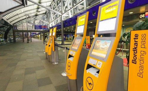 Lufthansa no aplicará el recargo de 16 euros a los billetes adquiridos a través de sus diversas plataformas. #shu#