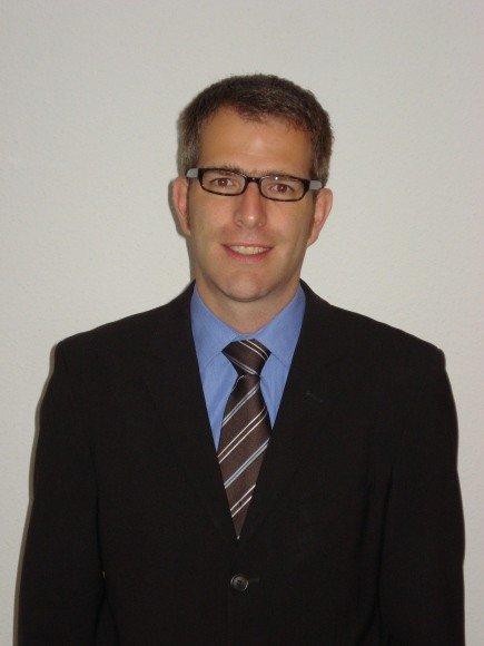 Carsten Hoffmann, nuevo director de Lufthana para España y Portugal.