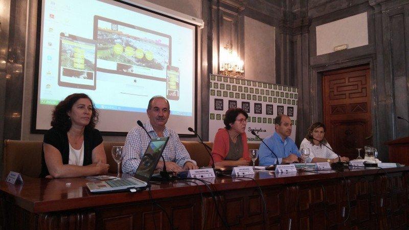 Sevilla pondrá en valor su oferta de turismo rural con una nueva plataforma