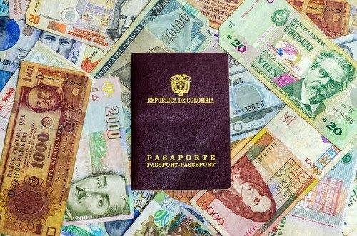 La economía de Colombia crecerá un 3,5% este año. #shu#