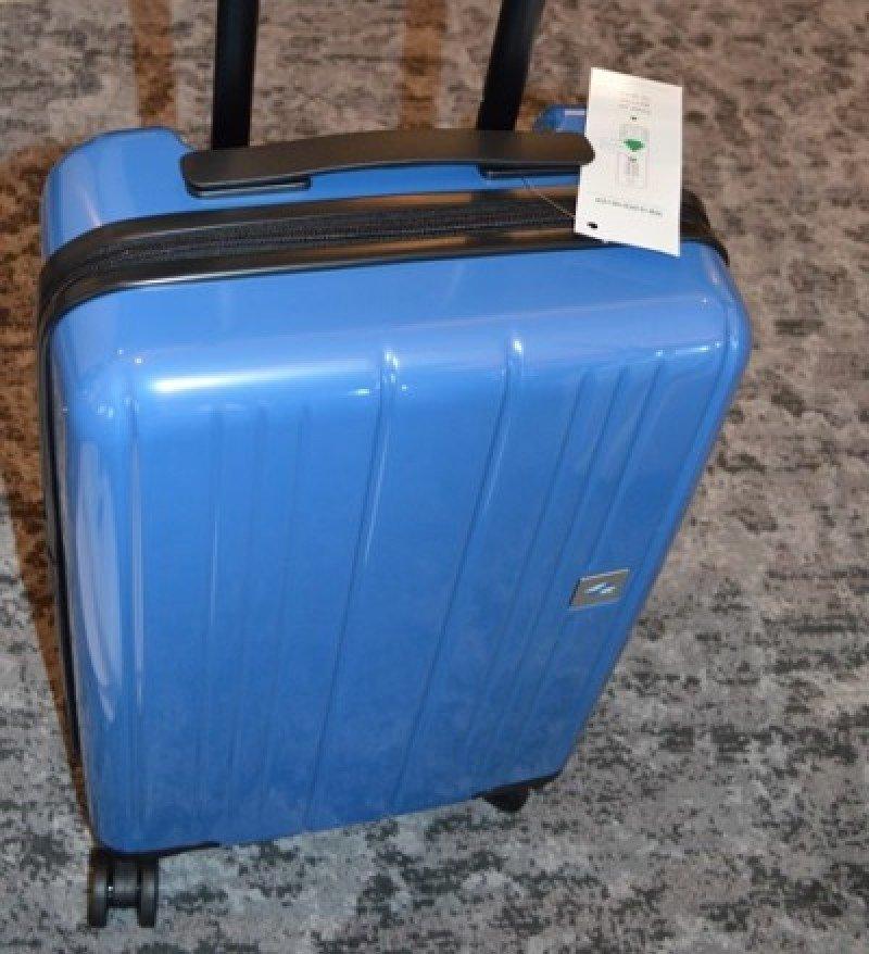 La maleta ideal: menor tamaño, menos espacio y más rentabilidad en cabina Turista