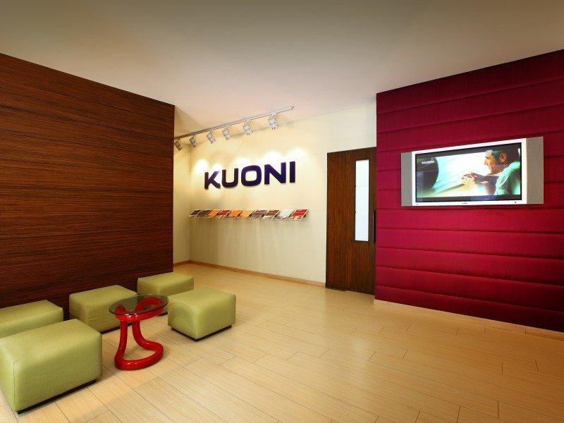 Kuoni mejora su negocio de distribución un 12% en 2015