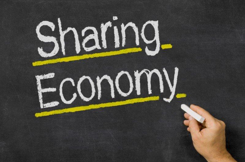 La economía colaborativa o compartida está alterando las reglas del negocio turístico tradicional. #shu#.
