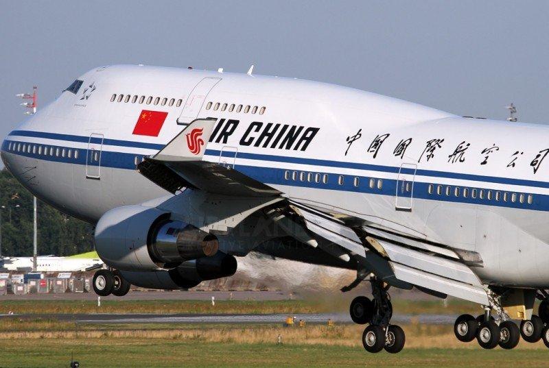 Air China iniciará una ruta Beijing-La Habana en septiembre