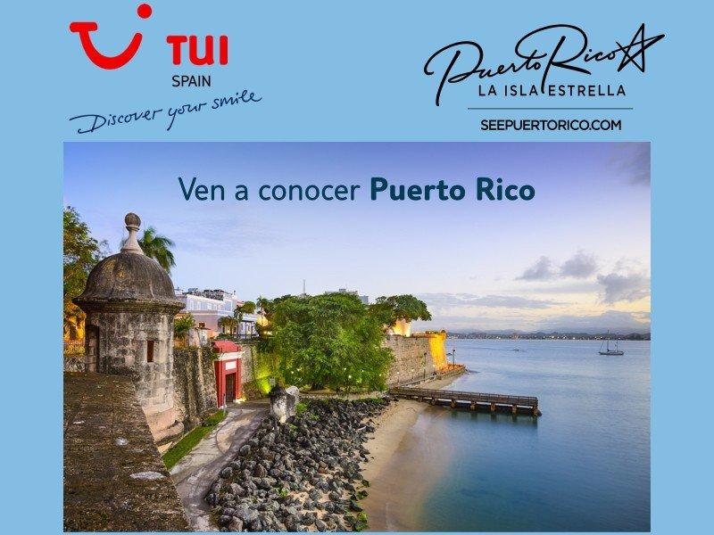 Webinar: Ven a conocer Puerto Rico