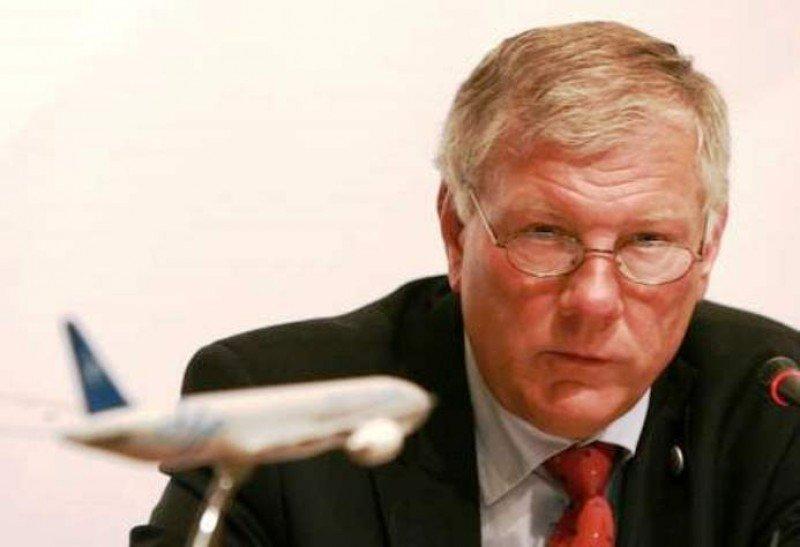 Leo van Wijk se retita ne noviembre pr´çoximo, tras ocho años de presidencia.