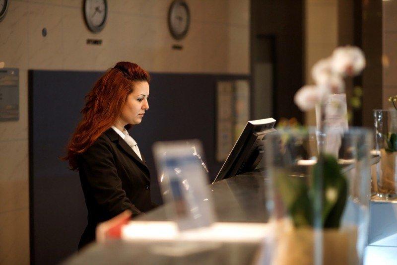 Las mujeres son más partidarias de trabajar en este sector. #shu#.