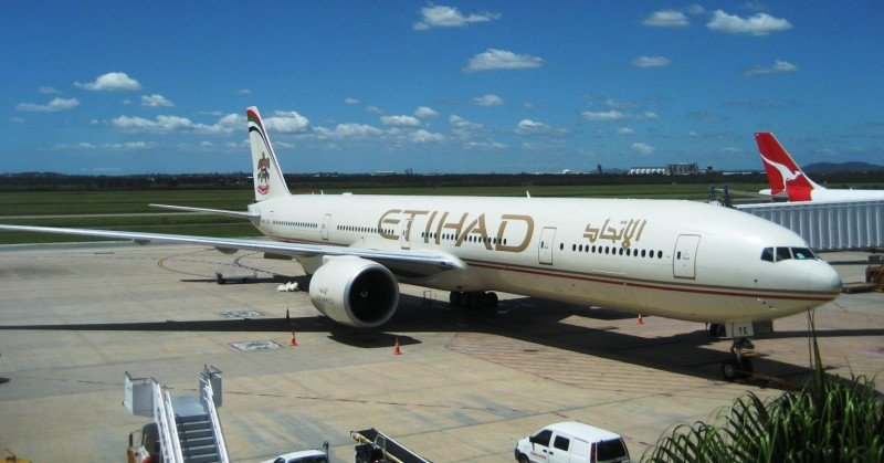 Etihad emplaza a reducir las restricciones a aerolíneas extranjeras y facilitar la competencia