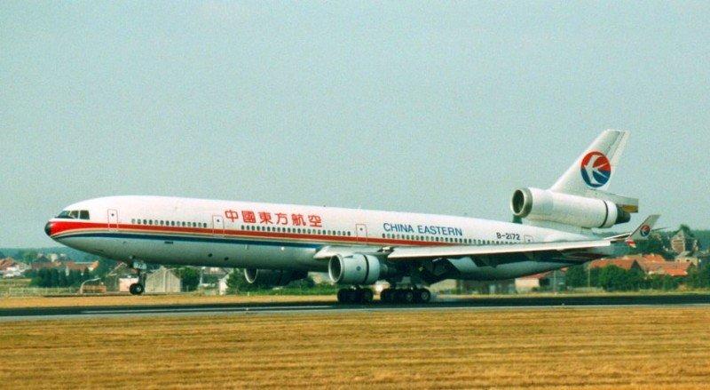 China Eastern evalúa operar con España dos frecuencias más a la semana a partir de 2016