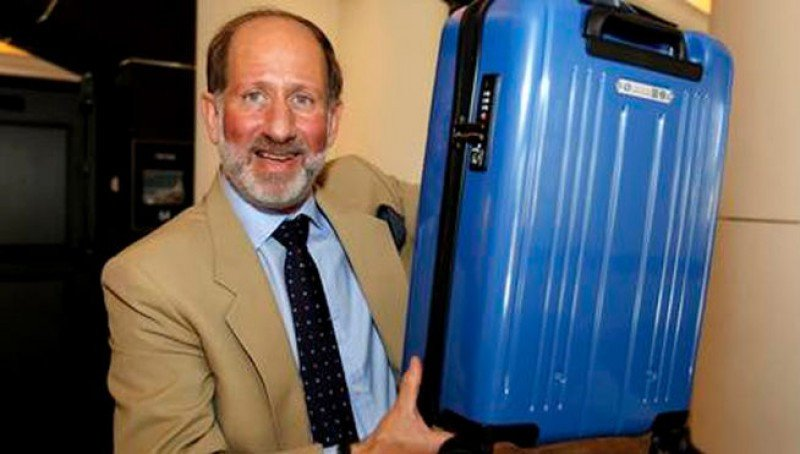Aerolíneas rechazan reducir el equipaje de mano