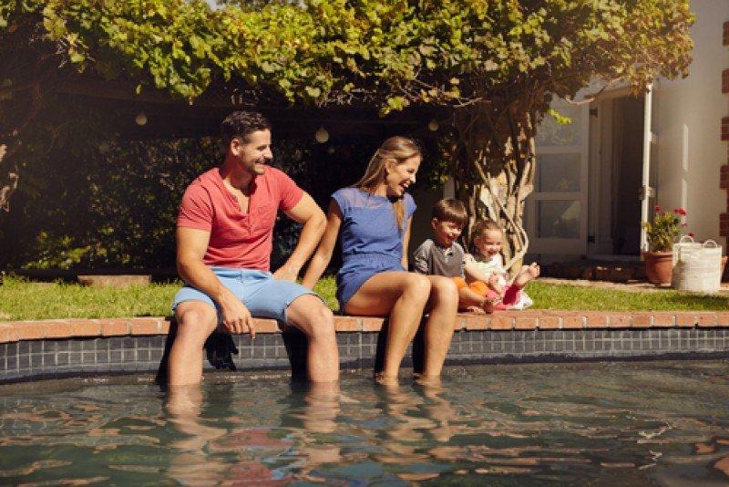 El verano será algo más caluroso de lo normal en Península y Baleares. #shu#