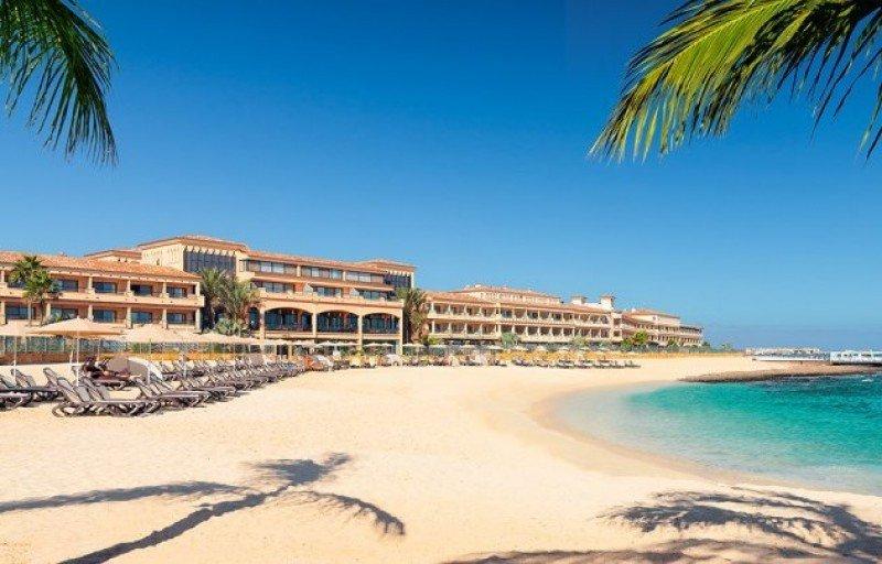 Gran Hotel Atlantis Bahía Real.