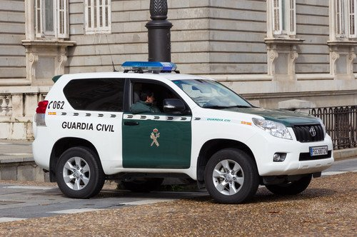 Un total de 29.117 efectivos de la Policía Nacional y Guardia Civil velarán por la seguridad en las zonas turísticas. #shu#