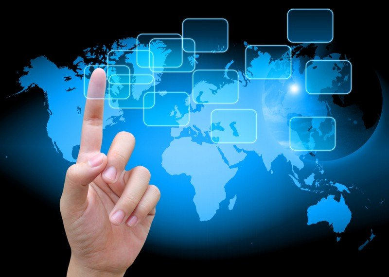 Las tecnologías han convertido al mundo físico en un medio altamente contextualizado e interactivo. #shu#