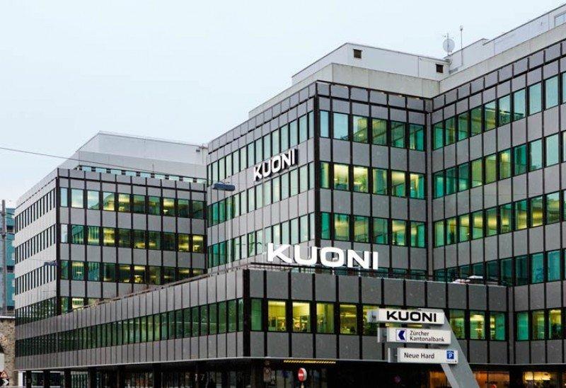 DER Touristik se queda con el negocio de turoperación de Kuoni Group