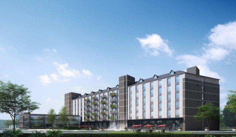 Meliá abrirá un nuevo hotel en Shanghai en 2016