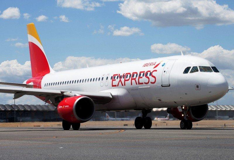 Iberia Express pasa de cuatro a 20 aviones en tres años de operaciones