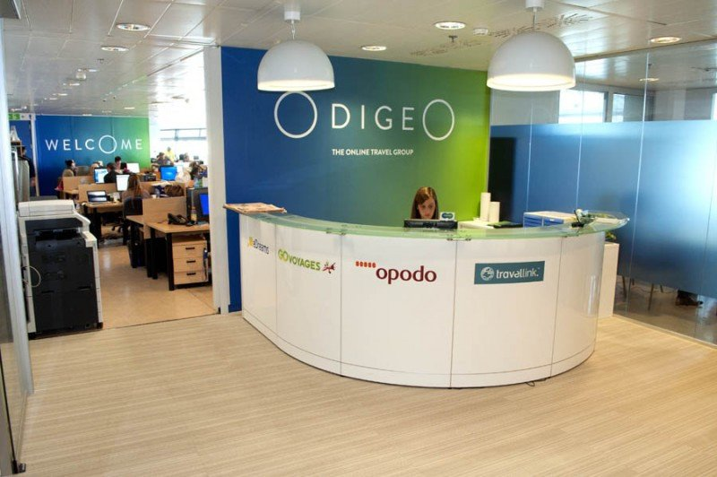 eDreams Odigeo perdió más de 180 M €