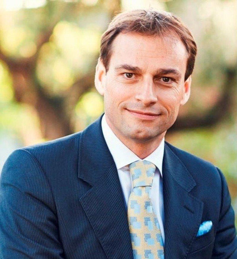 Nuevo director del Fairmont Rey Juan Carlos I