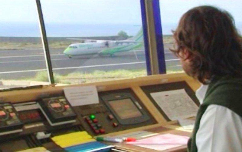 Entra en vigor el decreto que modifica la normativa del Servicio Afis. En la imagen, Aeropuerto de La Gomera (Foto: Radio Televisión Canaria).
