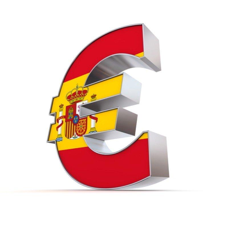La economía española crece casi al 4%. #shu#