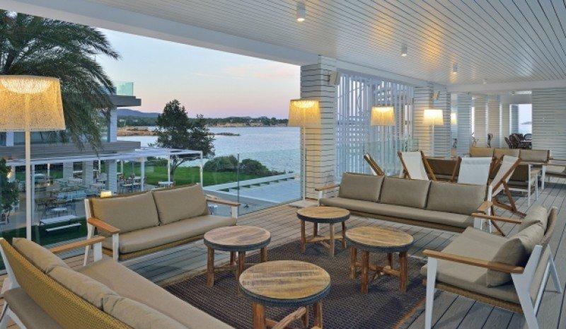 Meliá lleva el concepto Sol Beach House a Ibiza y Menorca
