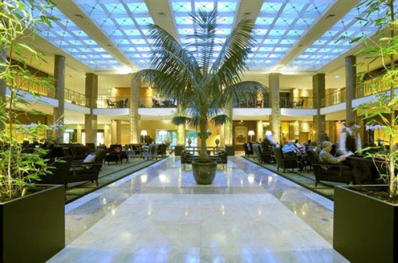Declaran insolvente a la propietaria de Tivoli Hotels