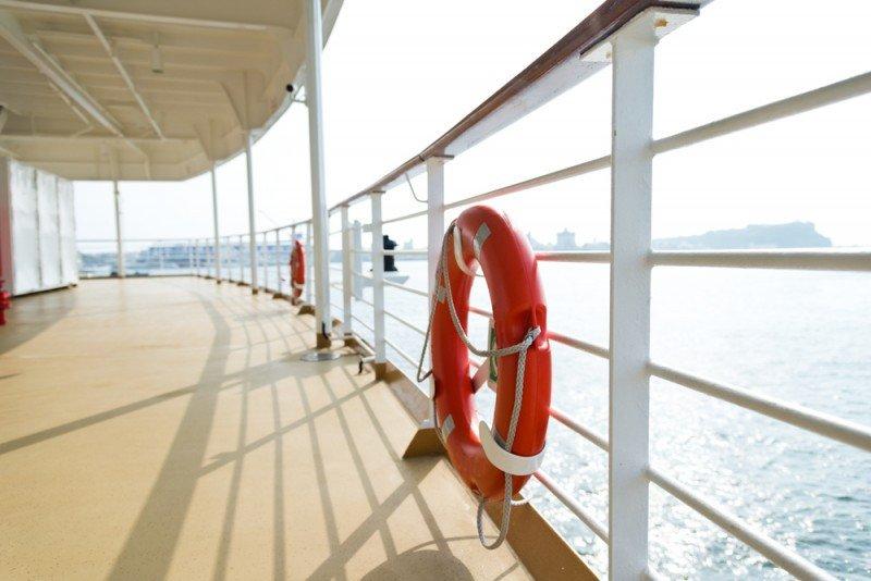 Los cruceros son una importante fuente de riqueza. #shu#.