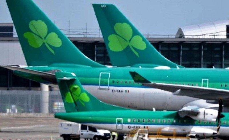 IAG ofrece concesiones a Bruselas para que apruebe su OPA sobre Aer Lingus