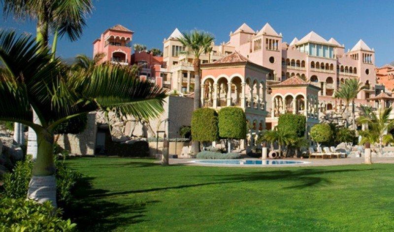 Iberostar Grand Hotel El Mirador se convierte en un 5 estrellas Gran Lujo
