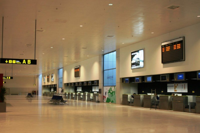 La subasta del Aeropuerto de Ciudad Real, aplazada para el 30 de julio