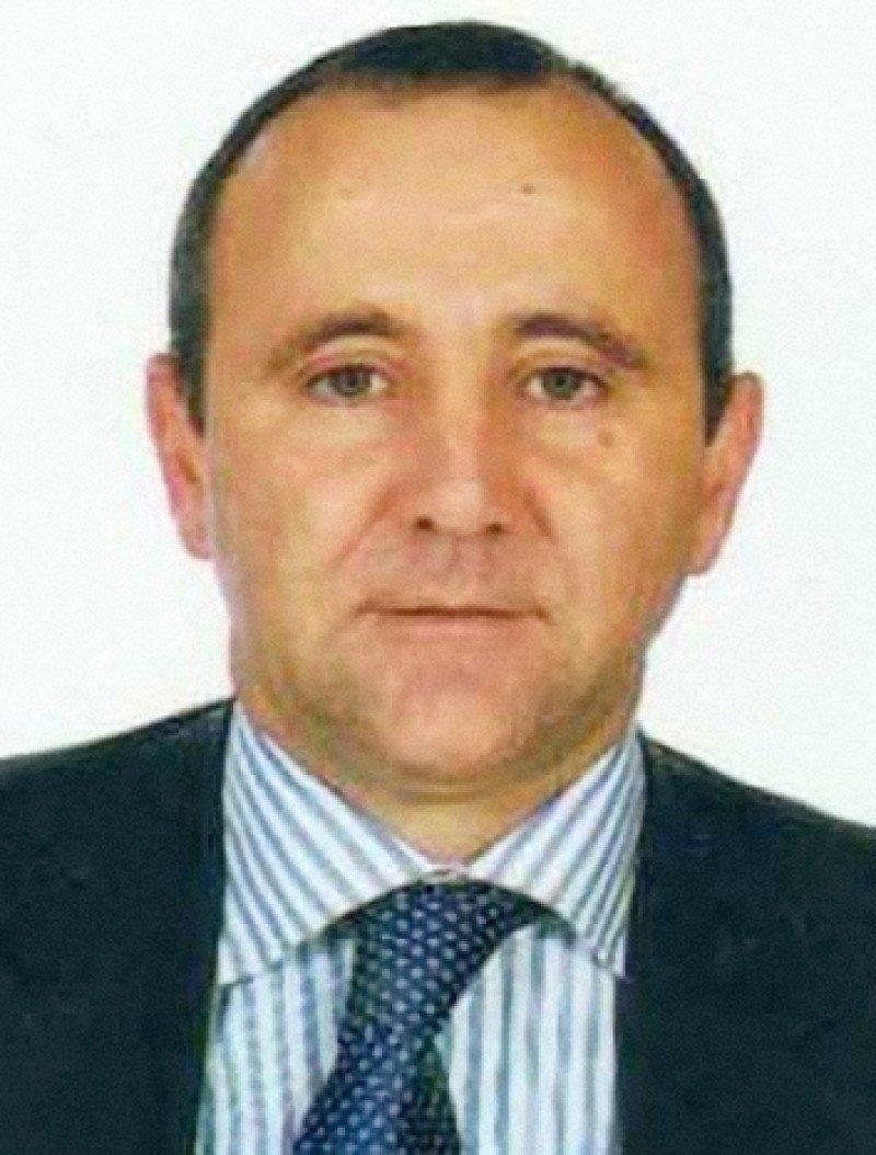 Aena ficha a José Leo Vizacíno, director fiananciero del holding Heathrow