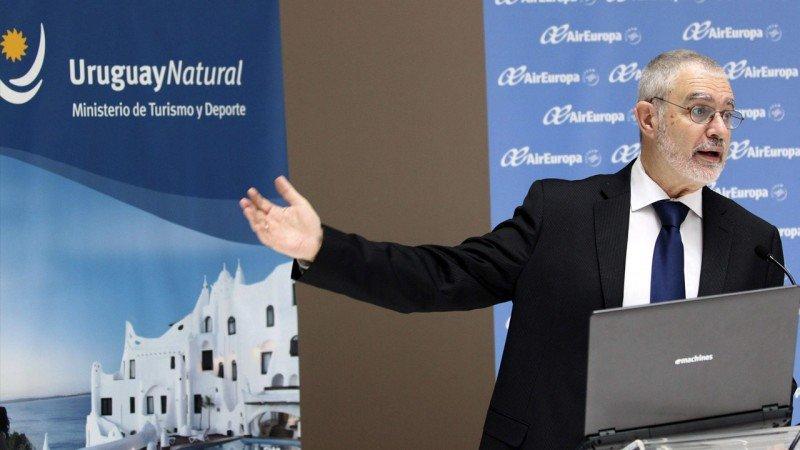 Benjamín Liberoff será moderador del II Foro Político de Turismo de Reuniones