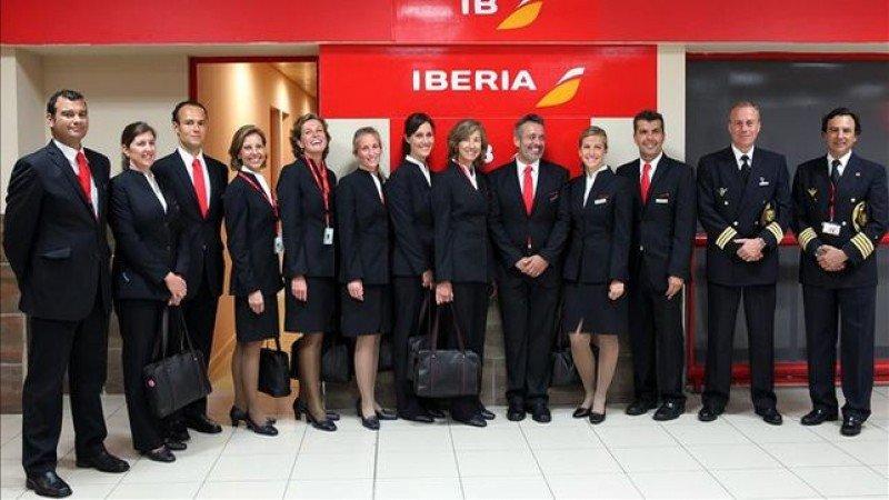 Iberia regresa a Cuba 'para quedarse' afirmó su presidente
