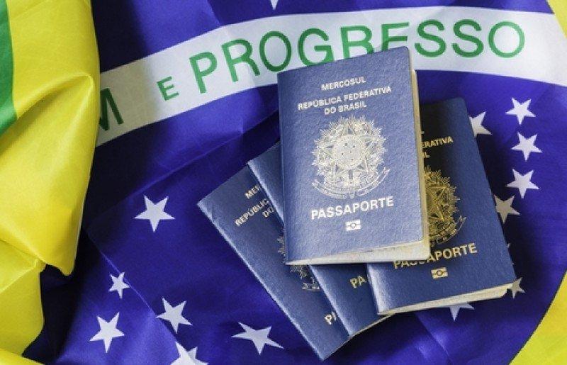Más de 2,2 millones de viajes de Brasil a EEUU. en 2014, con dos años seguidos de crecimiento de dos dígitos. #shu#
