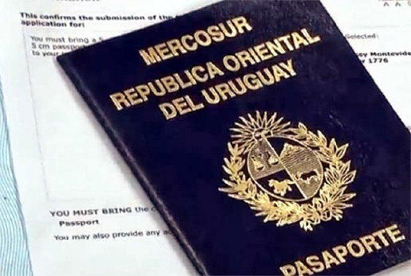 El número de pasaportes emitidos alcanza los 600 por día.