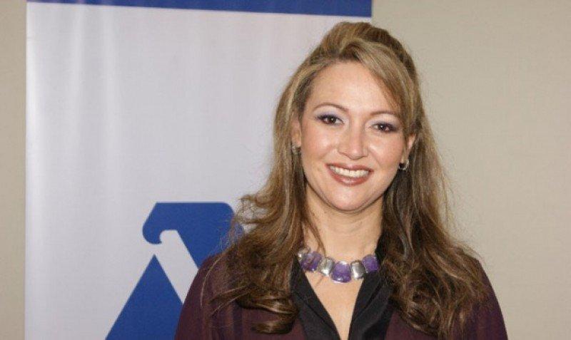 Paula Cortés Calle, presidenta de ANATO y de FOLATUR.