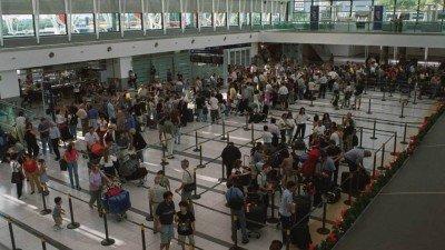 En el primer cuatrimestre ingresaron 2,3 millones de extranjeros y salieron 3,3 millones de argentinos.