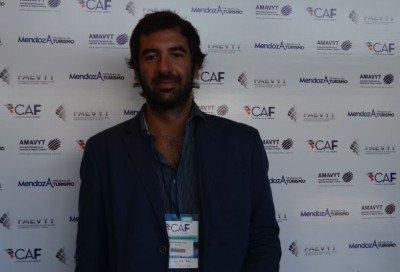 Tomas Gonzalez Ruiz, co fundador de Avantrip.