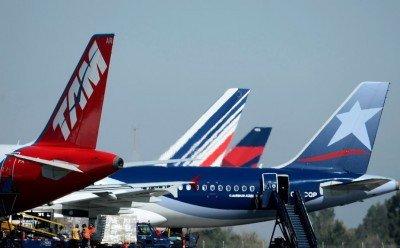 LATAM transportó 27,5 millones de pasajeros en cinco meses