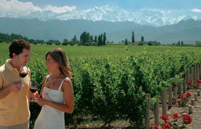 El enoturismo es el principal producto turístico de Mendoza. (Foto: Tripin Argentina)