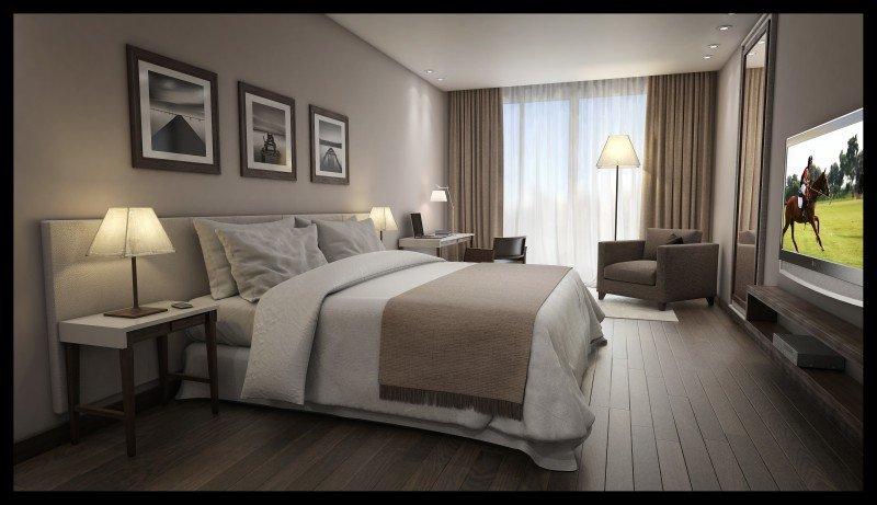 El hotel tendrá 69 unidades.