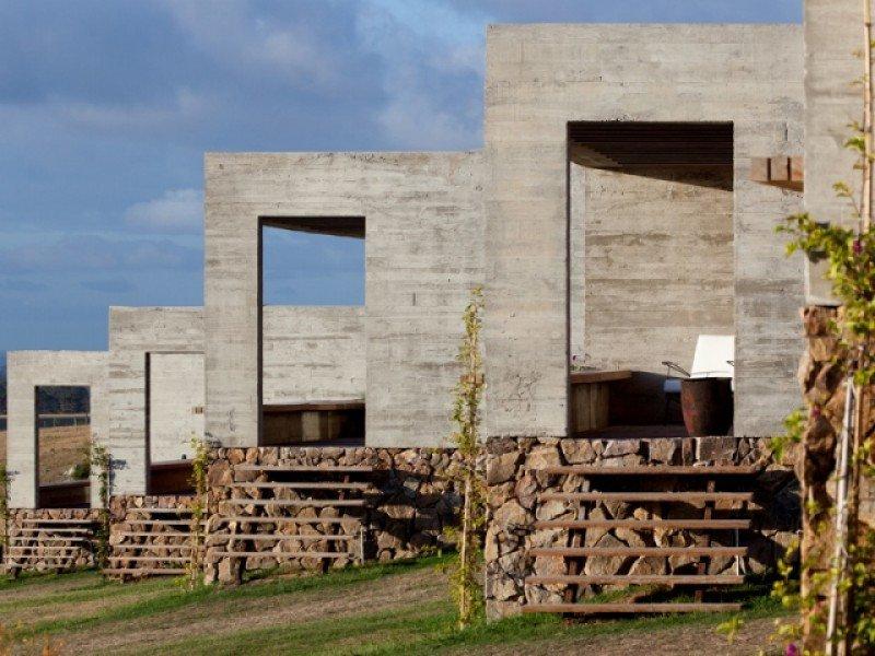 El complejo Fasano Las Piedras modifica su estructura y cierra hasta el verano.