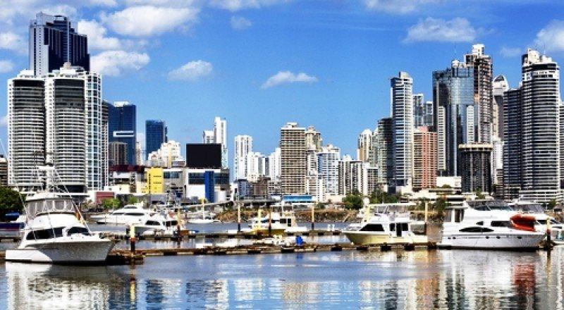 El gasto turístico en Panamá crece el doble que el número de visitas según cifras oficiales. #shu#