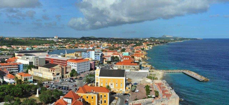 El 1 de julio se elimina la visa para ingresar a Curazao.