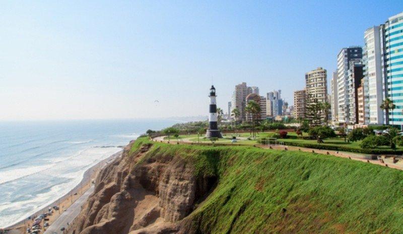 Lima es el destino con mayor crecimiento turístico de Perú. #shu#