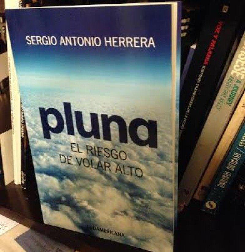 Lanzan edición digital del libro 'Pluna, el riesgo de volar alto'
